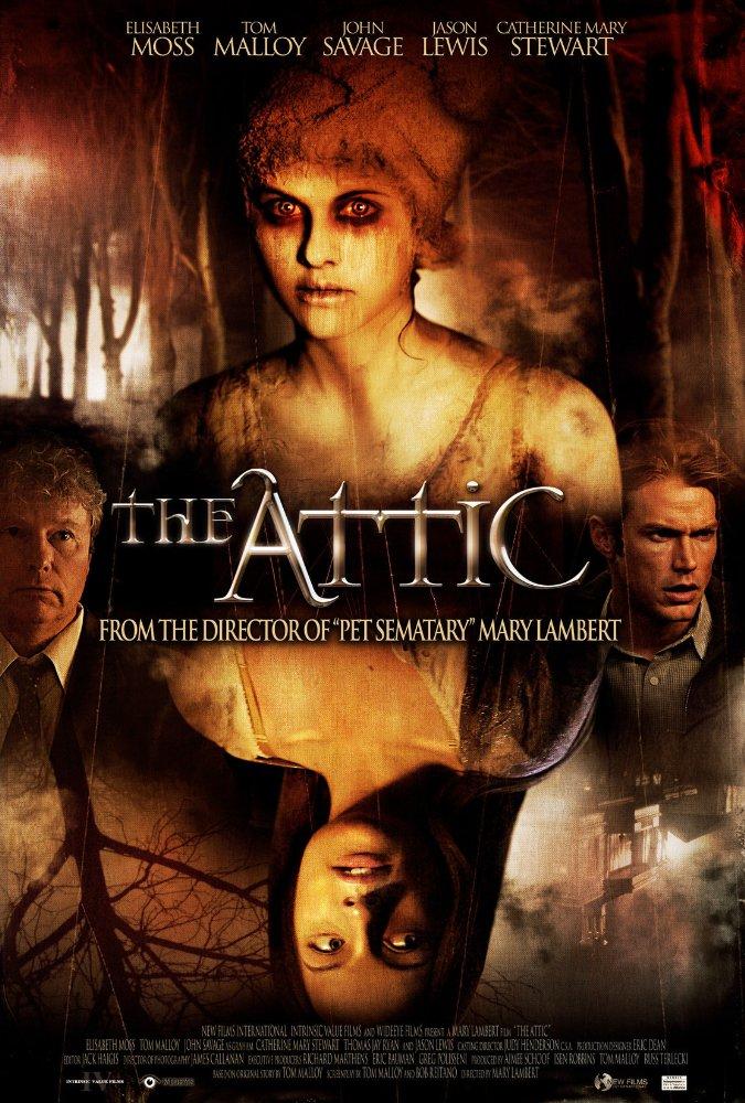 the-attic